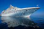 Seabourn Pride will be one of the three ships to join the Windstar fleet.  (PRNewsFoto/Xanterra Parks & Resorts)
