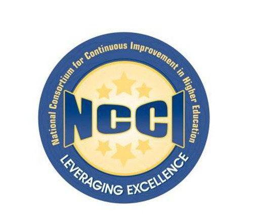 Winners of the 2013 National Consortium for Continuous Improvement in Higher Education (NCCI)