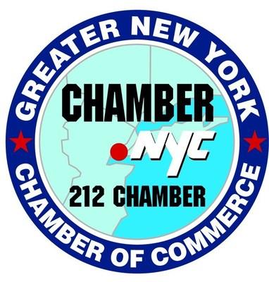 .NYC Registrar endorsed by Chamber (PRNewsFoto/EnCirca)