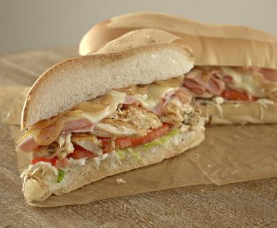 Caribe Sandwich