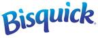 Bisquick logo.  (PRNewsFoto/Betty Crocker)
