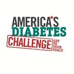 America's Diabetes Challenge: Get To Your Goals (PRNewsFoto/Merck)