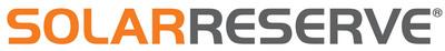 SolarReserve Logo.  (PRNewsFoto/SolarReserve)