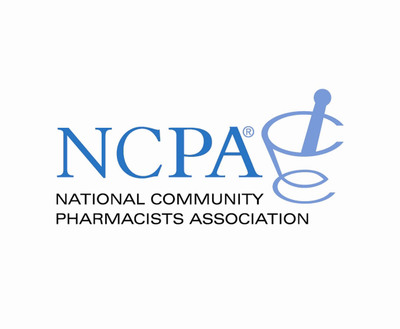 National Community Pharmacists Association Logo.