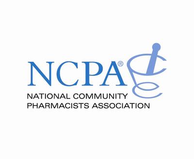 National Community Pharmacists Association Logo.
