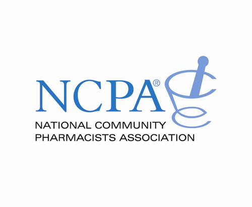 National Community Pharmacists Association Logo. (PRNewsFoto/NCPA)