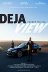 Infiniti And Campfire Premiere 'DEJA VIEW' - A State-Of-The-Art Responsive Film