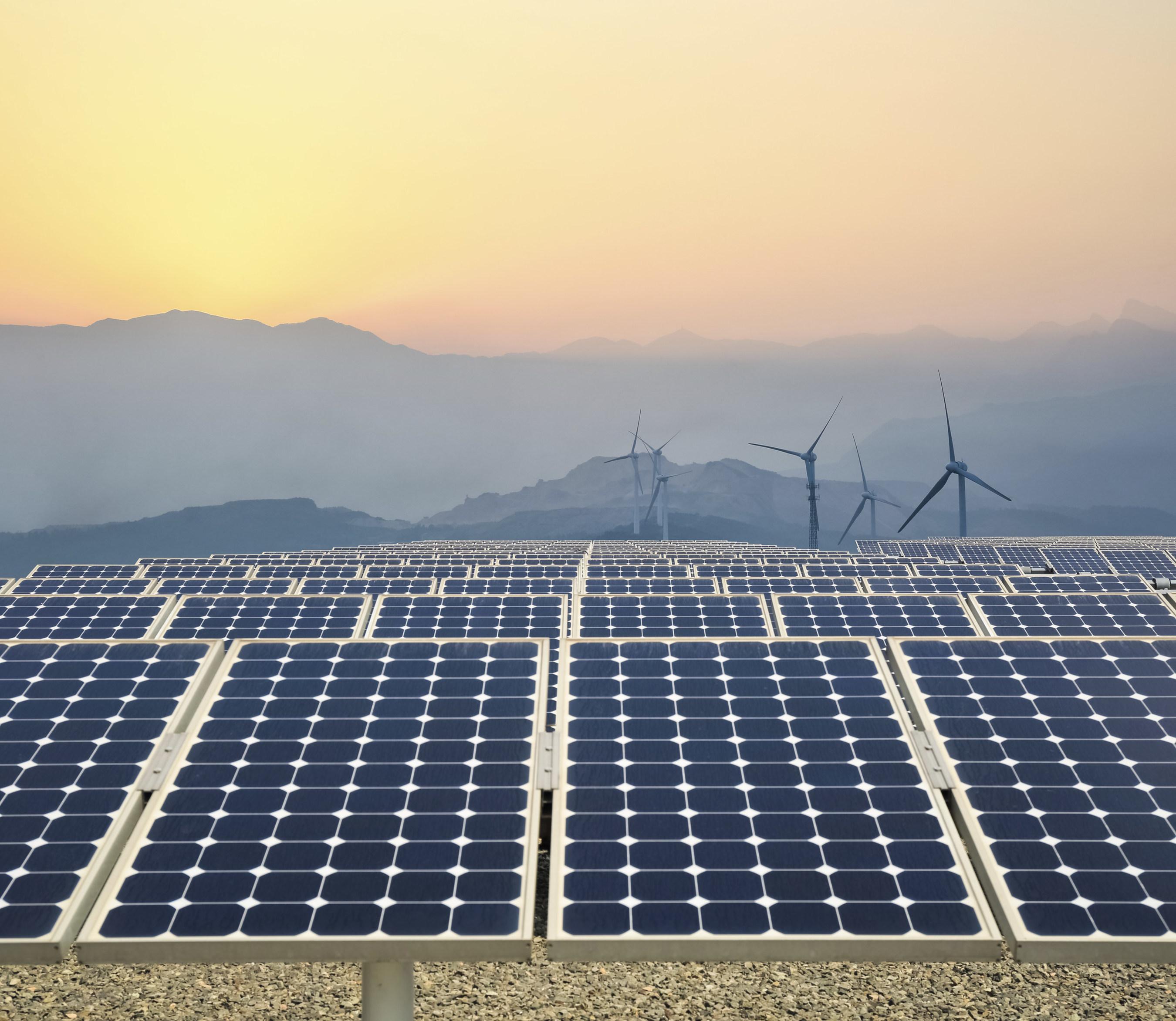 Solar Farm Developer Offers 5.5GW Pipeline of 20MW-80MW Size Solar Projects