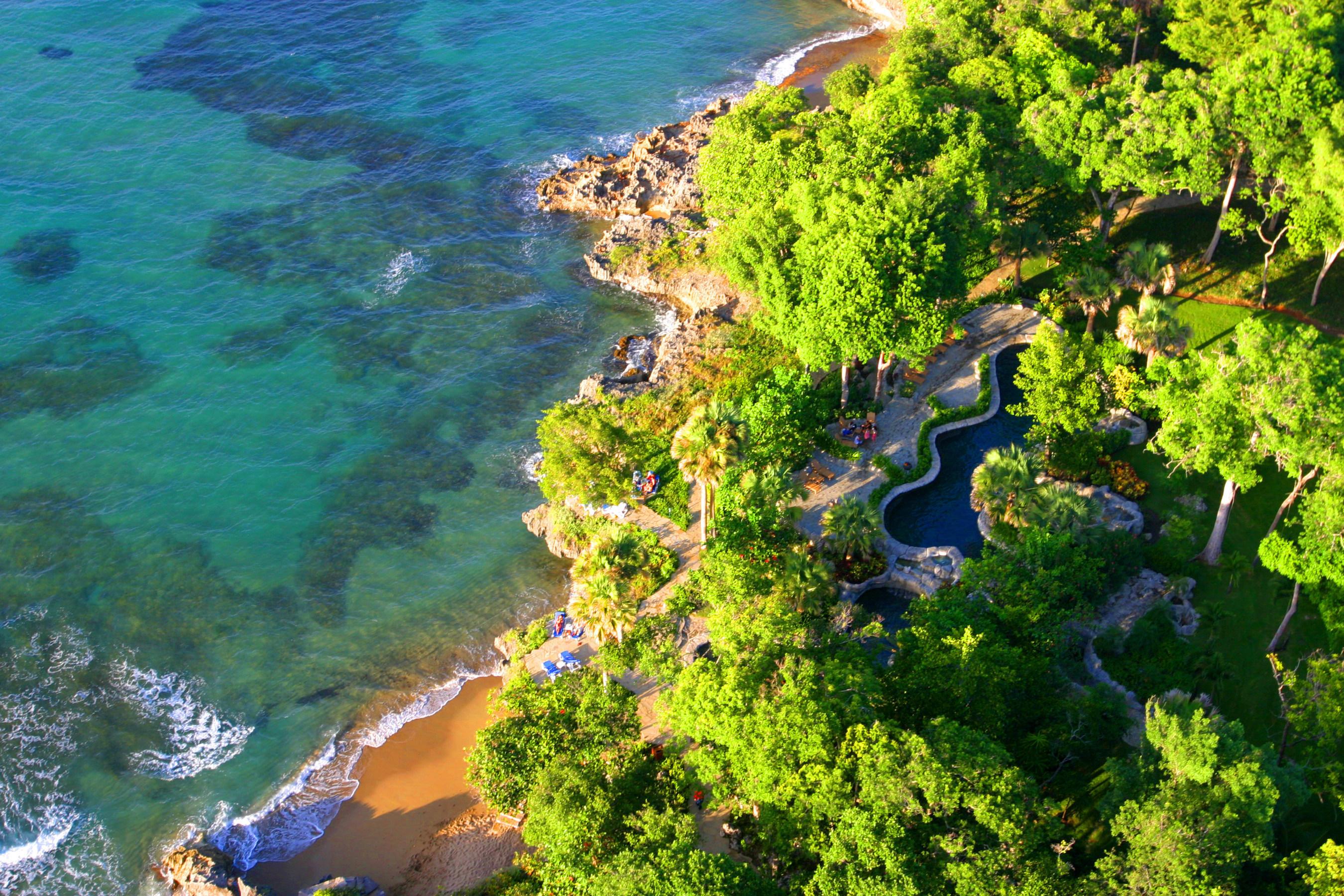 Sea Horse Ranch Luxury Resort, Dominican Republic