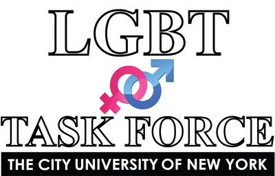 LGBT Task Force logo.  (PRNewsFoto/The City University's LGBT Task Force)