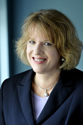 Kim Hanemann Elected Senior Vice President, Delivery Projects and Construction (PRNewsFoto/PSE&G)