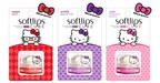 Softlips Hello Kitty