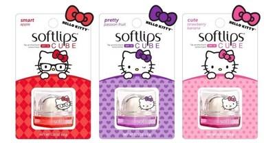 Softlips Hello Kitty