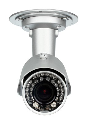 D-Link Megapixel Bullet Network Camera (DCS-7517)
