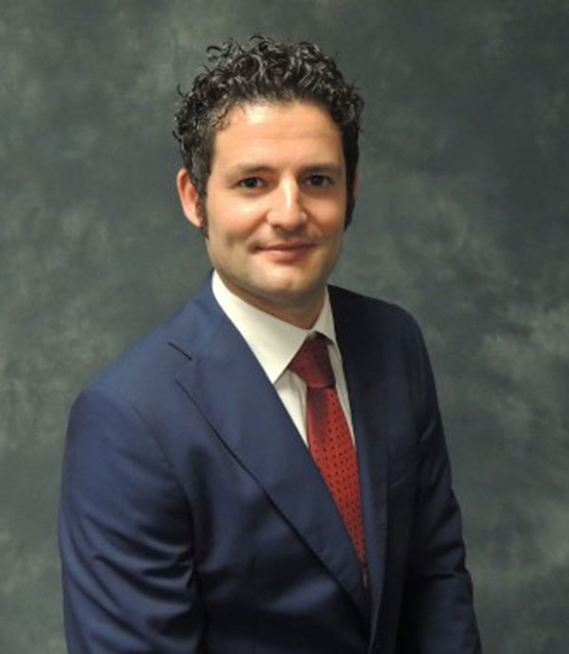 Claudio Lollini, KEMET Senior Vice President of Global Sales & Marketing