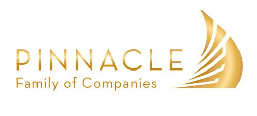 Pinnacle Family of Companies logo.  (PRNewsFoto/Pinnacle Family of Companies)