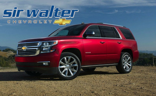 sir walter chevrolet transforms dealership with new and improved facility. Black Bedroom Furniture Sets. Home Design Ideas