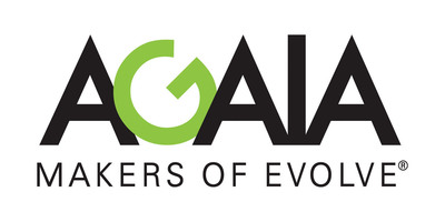 Agaia Inc.  (PRNewsFoto/Agaia, Inc.)