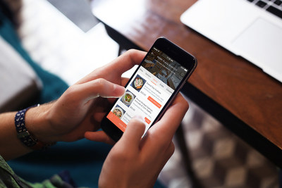 Allset allows people to book tables, order and pay ahead for lunch, which will be served as soon as they arrive at the restaurant at their desired time.