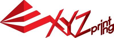 XYZprinting, http://us.xyzprinting.com/