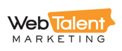 Web Talent Marketing.  (PRNewsFoto/Web Talent Marketing)