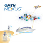 MTN Nexus will revolutionize maritime telecommunications.  (PRNewsFoto/MTN Satellite Communications)