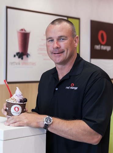 Red Mango Opens 250th Location And Enters Michigan