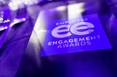 The Employee Engagement Awards