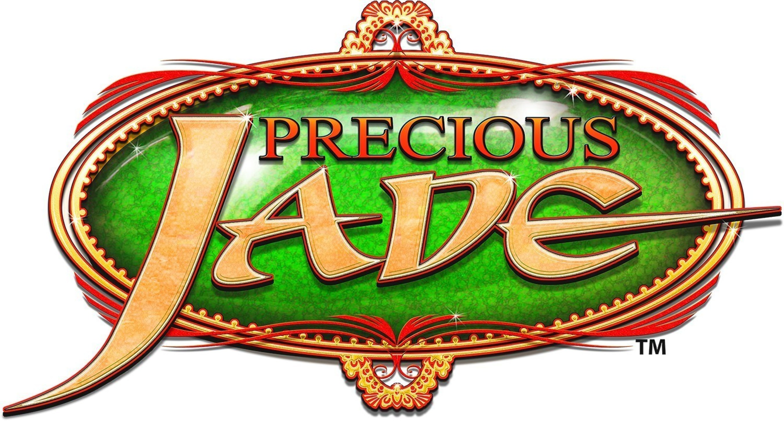 Angel of the Winds Casino patrons will explore a land of fantastical beauty with the dazzling warrior Precious Jade(TM), who leads players through a journey of exciting Free Games with re-triggers and abundant Mystery Stacks.