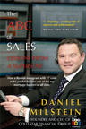 Secrets to Becoming a Super Salesman Now Available in Kindle and Audio Book Versions with New Book, The ABC of Sales.  (PRNewsFoto/Daniel Milstein)