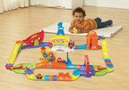 Adventures await with new Go! Go! Smart playsets from VTech(R)