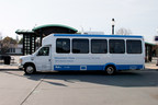 Motiv Electric Bus Technology Powers Mountain View Community Shuttle Buses