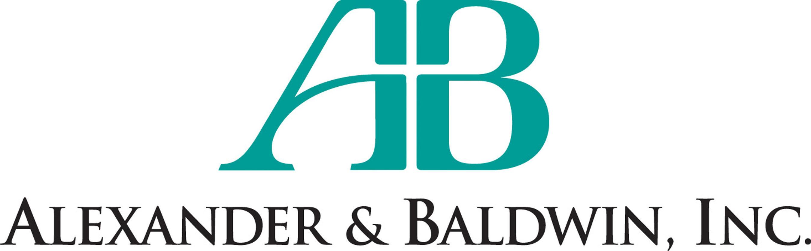 Alexander & Baldwin, Inc. Logo.