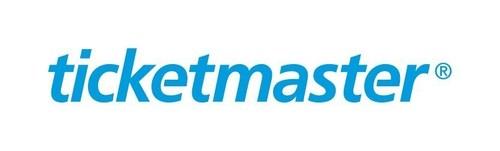 Ticketmaster Logo (PRNewsFoto/Ticketmaster)