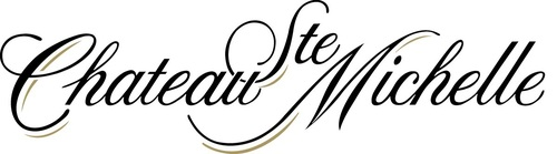 Chateau Ste. Michelle Logo (PRNewsFoto/Chateau Ste. Michelle Winery )