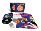 Elvis Costello & the Imposters: The Return Of The Spectacular Spinning Songbook!!! Limited Edition Box Set Released December 6