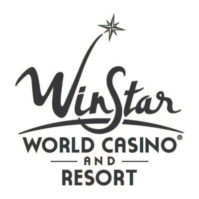WinStar World Casino and Resort is located off Interstate 35 in Thackerville, Oklahoma.