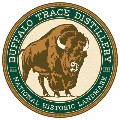 Buffalo Trace Distillery in Franklin Co., KY is now a National Historic Landmark.  (PRNewsFoto/Buffalo Trace Distillery)