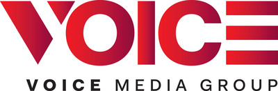 Voice Media Group. (PRNewsFoto/Voice Media Group)