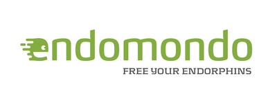 Endomondo LOGO.  (PRNewsFoto/Endomondo)