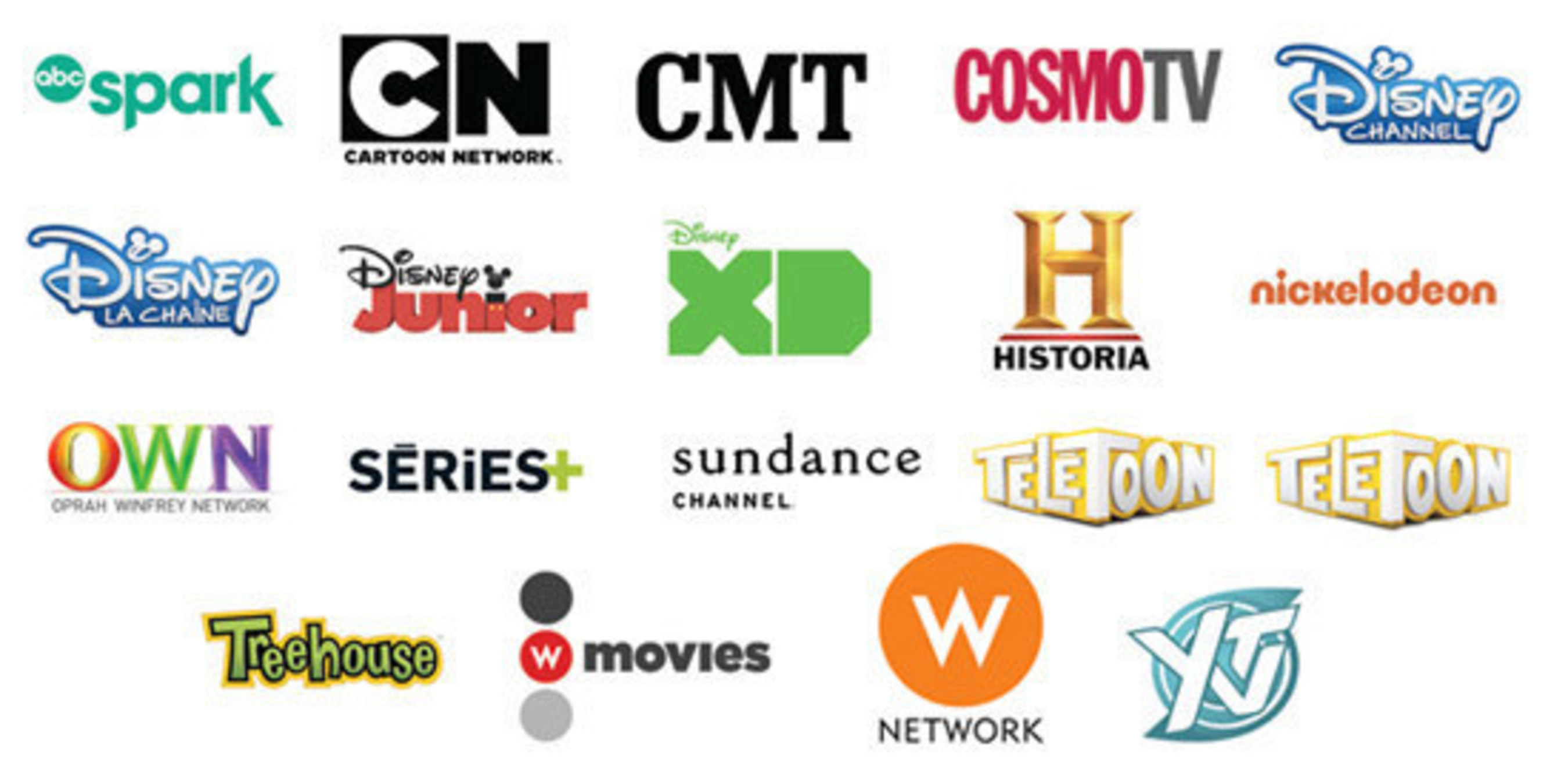 CMS will add an additional 19 specialty television networks owned by Corus Entertainment to it's portfolio for U.S. media buyers