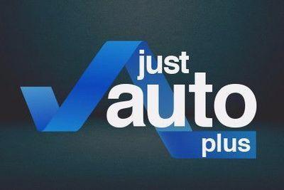 Just Auto Plus logo