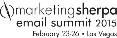 MarketingSherpa Email Summit 2015