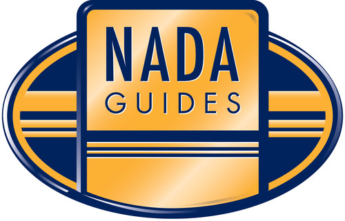 NADAguides Logo.  (PRNewsFoto/NADAguides)