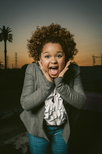 Rising Star Rachel Crow To Release Self-titled EP on Columbia Records/Syco Available June 26