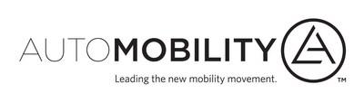 AutoMobility Logo