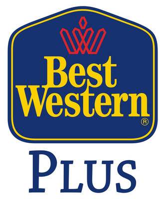 """""""BEST WESTERN PLUS"""" indicates an upper midscale hotel with well-appointed rooms with modern amenities, and an enhanced level of comfort for guests looking to get the most out of their stay."""