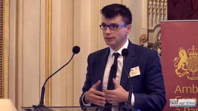 Proagrica Discusses Evidence-Based Production at Saf agr'iDées AgriTech Roundtable in Paris
