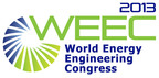 World Energy Engineering Congress - WEEC. (PRNewsFoto/Association of Energy Engineers)