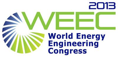 World Energy Engineering Congress - WEEC. (PRNewsFoto/Association of Energy Engineers)